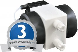 White Knight Three-Year Warranty for AP40EXT3 Pump