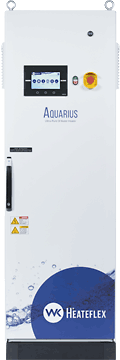 Heateflex Aquarius Deionized (DI) Water Heater Systems