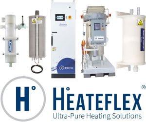Heateflex 暖房器