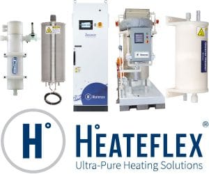 Heateflex Heaters