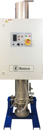 Heateflex SX Stainless Steel High-Flow Fluid Heater Systems