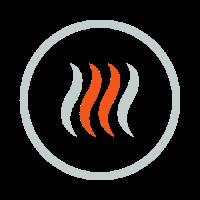 Heateflex Fluid Heating