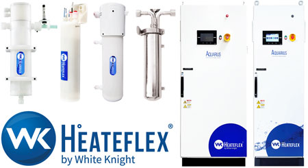Heateflex Ultra-Pure Heaters