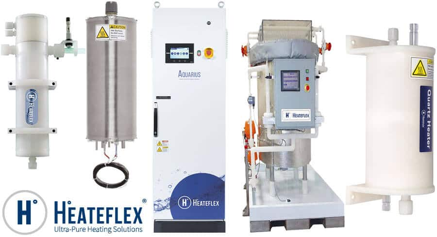 Heateflex Distributors - White Knight Fluid Handling