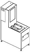 Accudry OEM IPA Vapor Dryer System