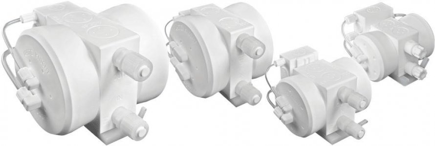 White Knight AP FM Series Pumps for Semiconductor