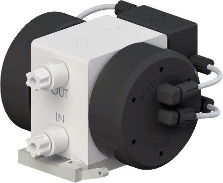 PTFE 의 재순환 공정을 용 AP40EXT3 펌프