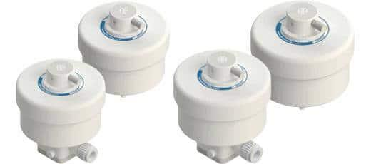 White Knight DBUシリーズパルス脈動吸収装置