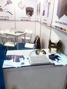 Heateflex Semicon Southeast Asia 2018 Immersion Heaters