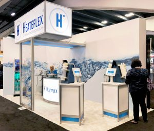 Heateflex Semicon West 2018