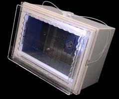 Imtec石英加热式方缸恢复后