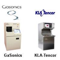 Imtec Refurbish KLA Tencor and GaSonics Tools