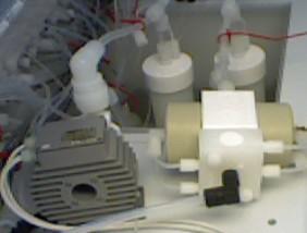 Levitronix离心泵和White Knight泵
