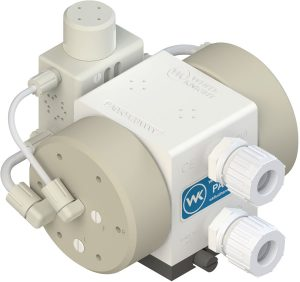 White Knight PA060 Air-Operated Double-Bellows Pumps