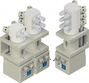 White Knight PEM050 Electronic Metering Pumps