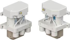 White Knight PHC40 高压泵
