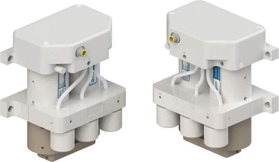White Knight PHC40 고압력 정량펌프