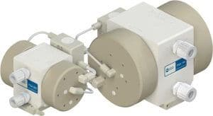 White Knight PSA060 PSA140 Chemical Pumps