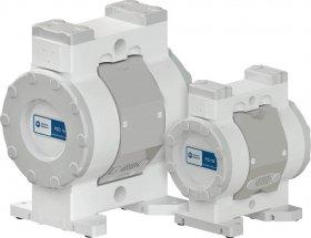 White Knight PSD Seires AODD Diaphragm Pumps