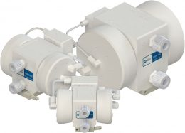 White Knight PSH Series High-Purity Pumps