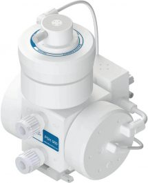 White Knight High-Purity Pump and Pulse Dampener