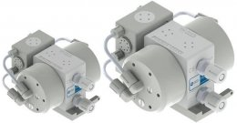 White Knight PSR Series Pumps