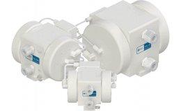 PSU 系列泵 气体驱动的双风囊泵