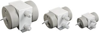 White Knight PX Series Pumps for Semiconductor
