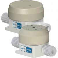White Knight High-Purity Back-Pressure Regulators