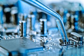 White Knight Pumps for Semiconductor Industry Applications