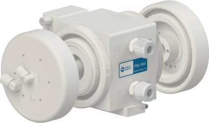 White Knight Synchro-Threads for Ultra-High Temperature pumps
