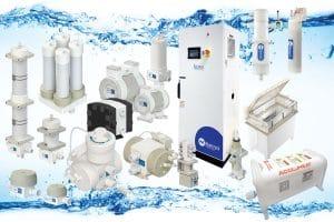 White Knight Heateflex Imtec Wet Process Products